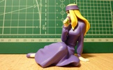 photo of Gashapon Figure Part 2: Linda