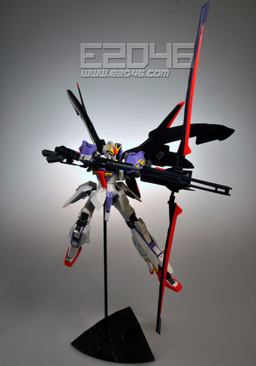 main photo of Gathering GD MSZ-006 Solid Art Ver.
