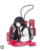 photo of Bungou Stray Dogs Acrylic Keychain: Tanizaki Naomi
