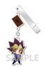 photo of Yu-Gi-Oh! THE DARK SIDE OF DIMENSIONS YuraYura Clip Collection: Yugi Mutou
