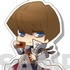 Yu-Gi-Oh! THE DARK SIDE OF DIMENSIONS YuraYura Clip Collection: Seto Kaiba