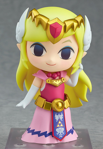 main photo of Nendoroid Zelda The Wind Waker HD Ver.