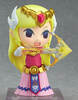 photo of Nendoroid Zelda The Wind Waker HD Ver.