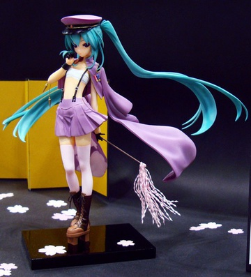 main photo of Hatsune Miku Senbonzakura ver.