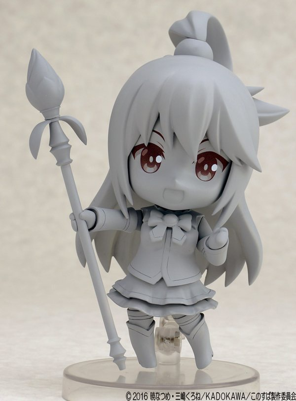 Nendoroid Aqua - My Anime Shelf