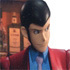 Assembly Darts Bar Gathering Figure: Lupin III