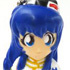 Martian Successor Nadesico Key Chain Figure Set: Misumaru Yurika