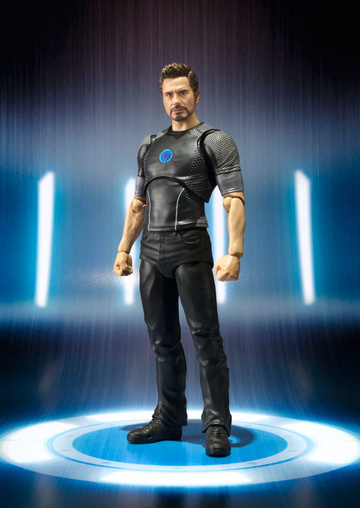 main photo of S.H.Figuarts ~Iron Man 3~ Tony Stark