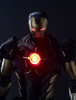 photo of RE:EDIT IRON MAN #06 MARVEL NOW! ver. BLACK X GOLD