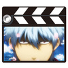 photo of Gintama Rubber Kachinko Collection Part. 2: Sakata Gintoki