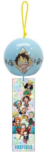 main photo of One Piece Wind Chime