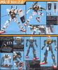 photo of MG RX-178 Gundam Mk-II AEUG Colors Ver. Ver. 2.0