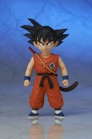 main photo of Gigantic Series Son Goku Shounen Kame Senryuu Ver.
