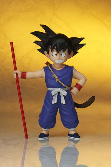 main photo of Gigantic Series Son Goku Shounen Shoki Ver.