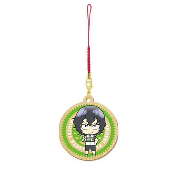 main photo of Yowamushi Pedal GRANDE ROAD Wooden Strap: Design 05 (Junta Teshima)