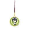 photo of Yowamushi Pedal GRANDE ROAD Wooden Strap: Design 05 (Junta Teshima)