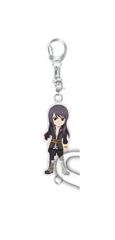 main photo of Tales of Series Trading Acrylic Keychain vol.3: Yuri Lowell