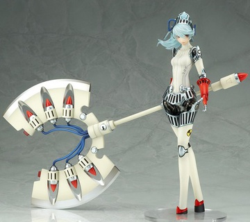 main photo of Labrys Naked Ver.