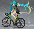 photo of figma Racing Miku 2015 TeamUKYO Support Ver.