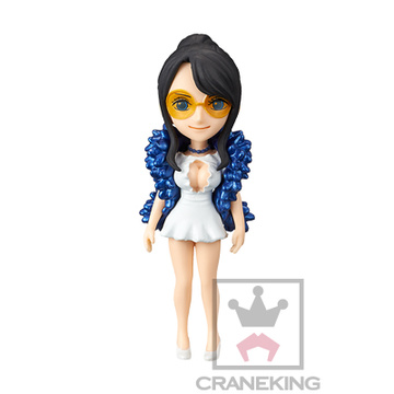 main photo of One Piece World Collectable Figure -One Piece Film Gold- Vol.1: Nico Robin