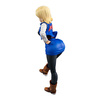 photo of Ju-hachi Gou (Android 18) Dragon Ball Gals