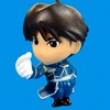 photo of Hagane no Renkinjutsushi Docodemo Swing: Roy Mustang