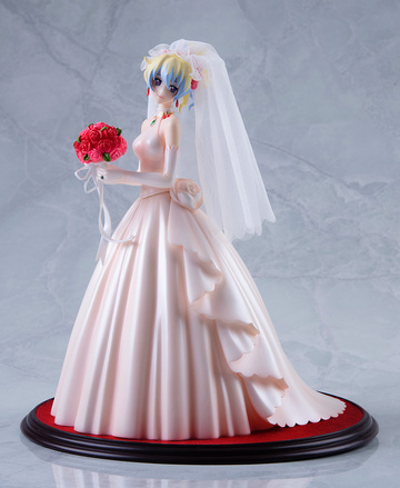 main photo of Nia Teppelin Wedding Dress Ver.
