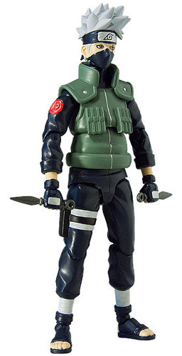 main photo of Naruto Shippuuden Wave 1: Hatake Kakashi