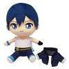 photo of Ensemble Stars! Osuwari Plush vol.1 Hokuto Hidaka