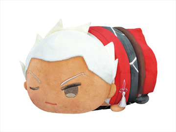 main photo of MochiMochi Mascot M Fate/stay night [Unlimited Blade Works] Archer