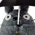 photo of  Big Totoro Dondoko Holding Umbrella