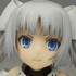 Miss Monochrome White Ver.