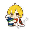 photo of ALL OUT!! Eformed Futonmushi Rubber Strap Vol.1: Iwashimizu Sumiaki