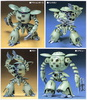 photo of Turn A Gundam Model Series AMX-109 Kapool