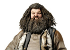 photo of Hagrid Deluxe 9 Action Figure with Sound