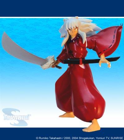 Inuyasha Tetsusaiga Sword Ver My Anime Shelf