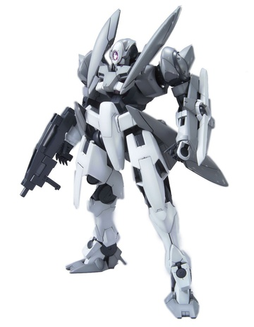 main photo of MG GNX-603T GN-X