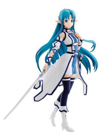 main photo of Ichiban Kuji Figure Selection Sword Art Online: Asuna