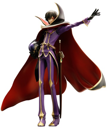 main photo of G.E.M. Series Lelouch Lamperouge Zero 10th Anniversary Ver.