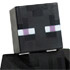 Minecraft Series #1 Overworld Enderman with Accessory