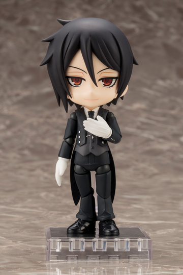main photo of Cu-Poche Sebastian Michaelis