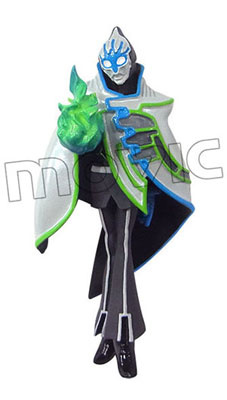 main photo of Tiger & Bunny Edge of Hero: Lunatic