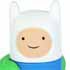 Adventure Time Action Figure: Stretchy Finn