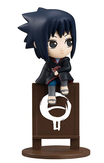 main photo of Naruto Ochatomo Series Wave 2: Uchiha Sasuke
