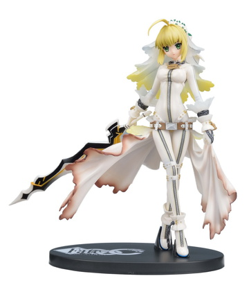 main photo of PM Figure Saber Extra