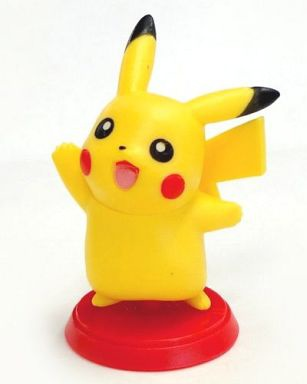 main photo of Choco-egg Pokemon XY: Pikachu