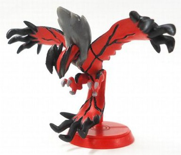 main photo of Choco-egg Pokemon XY: Yveltal
