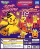 photo of Halloween Pikachu Mascot: Pikachu E Ver.