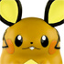 Pocket Monsters McDonald's Figure: Dedenne