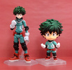 photo of Nendoroid Midoriya Izuku Heroes Edition